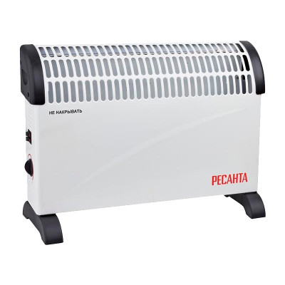 Напольный электрический конвектор Ресанта ОК-2000С