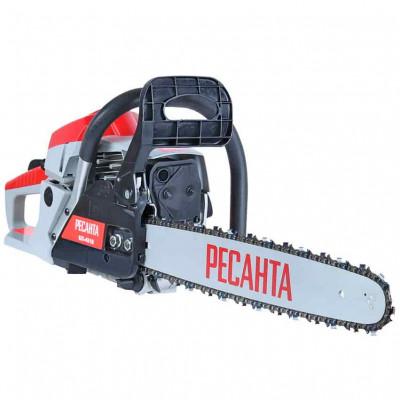 Бензопила Ресанта БП-5220