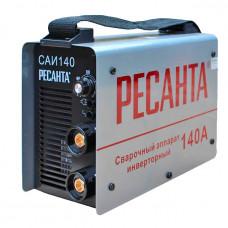 Сварочный инвертор Ресанта САИ-140