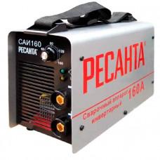 Сварочный инвертор Ресанта САИ-160