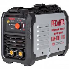 Сварочный инвертор Ресанта САИ-160Т LUX