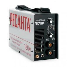 Сварочный инвертор Ресанта САИ-180 АД