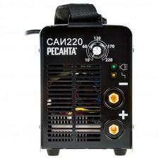 Сварочный инвертор Ресанта САИ-220