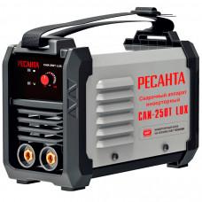 Сварочный инвертор Ресанта САИ-250T LUX