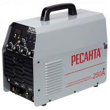 Сварочный инвертор Ресанта САИ-250 АД AC/DC