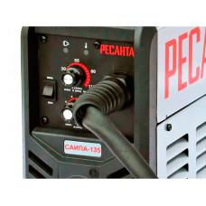 Полуавтоматическая сварка Ресанта САИПА-135