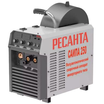 Полуавтоматическая сварка Ресанта САИПА-250