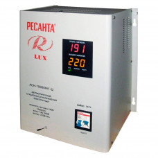 Стабилизатор Ресанта АСН-8000Н/1-Ц
