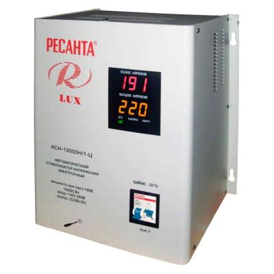 Стабилизатор напряжения Ресанта АСН-8000Н/1-Ц