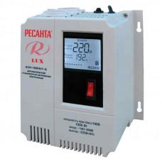 Стабилизатор Ресанта АСН-1500Н/1-Ц