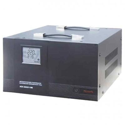 Электронный стабилизатор напряжения Ресанта АСН-8000/1-ЭМ