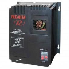 Стабилизатор Ресанта СПН-2700
