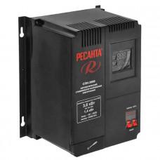 Стабилизатор Ресанта СПН-3600