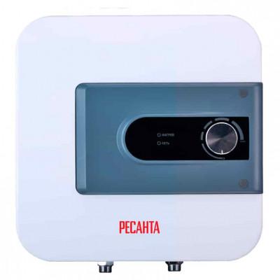 Накопительный электрический водонагреватель Ресанта ВН-10Н